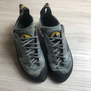 La sportiva climbing shoes for sale